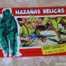 Tebeos: VENDO COMIC HAZAÑAS BELICAS (LA MUELA DEL JUICIO), Nº: 299. (VER 2ª FOTO EN EL INTERIOR).. Lote 143230294