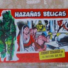 Tebeos: VENDO COMIC HAZAÑAS BELICAS (SANGRE SOBRE EL HIELO), Nº: 283. (VER 2ª FOTO EN EL INTERIOR).. Lote 143284862