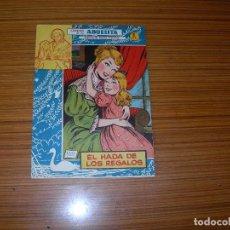 Tebeos: CUENTOS DE LA ABUELITA Nº 165 EDITA TORAY . Lote 144429214