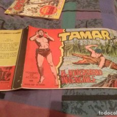 Tebeos: TAMAR ORIGINAL Nº - 158 ,EDITORIAL TORAY 1961. Lote 144889902