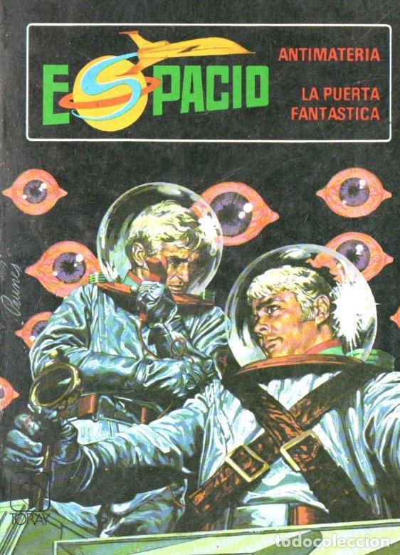 ESPACIO TORAY Nº 4 (Tebeos y Comics - Toray - Otros)