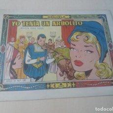 Tebeos: COLECCION GRACIELA - EDICIONES TORAY ORIGINAL Nº191. Lote 146197514