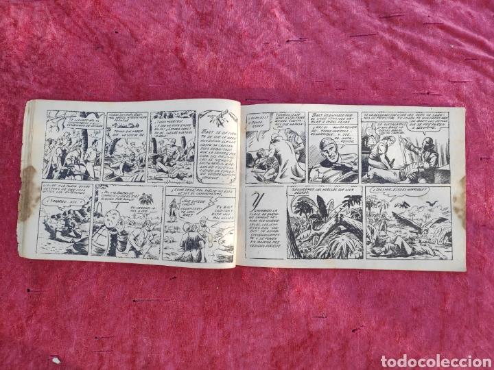 Tebeos: LOTE DE 7 TEBEOS - EL DIABLO DE LOS MARES - Nº 1 VOLUMENES : I-II-III-IV-VI-XVII-XIX - ORIGINALE - Foto 8 - 146223800