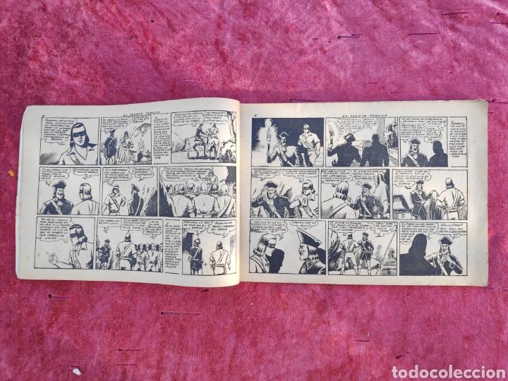 Tebeos: LOTE DE 7 TEBEOS - EL DIABLO DE LOS MARES - Nº 1 VOLUMENES : I-II-III-IV-VI-XVII-XIX - ORIGINALE - Foto 23 - 146223800