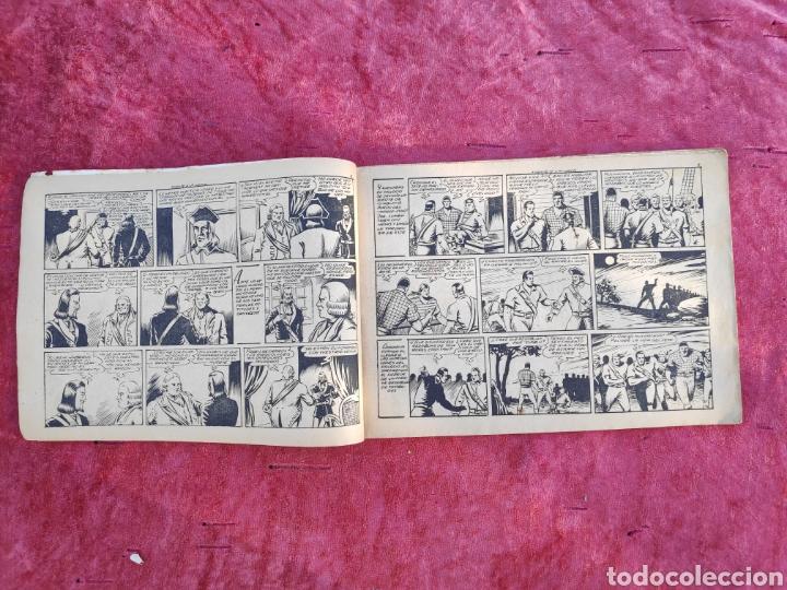 Tebeos: LOTE DE 7 TEBEOS - EL DIABLO DE LOS MARES - Nº 1 VOLUMENES : I-II-III-IV-VI-XVII-XIX - ORIGINALE - Foto 27 - 146223800