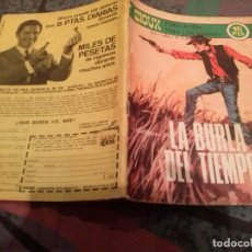 Tebeos: SIOUX - Nº156 LA BRLA DEL TIEMPO - EDICIONES TORAY 1970. Lote 146673006
