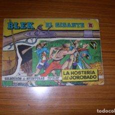 Tebeos: BLEK EL GIGANTE Nº 103 EDITA TORAY . Lote 146978366