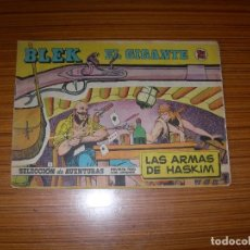 Tebeos: BLEK EL GIGANTE Nº 111 EDITA TORAY . Lote 146978750