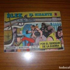 Tebeos: BLEK EL GIGANTE Nº 117 EDITA TORAY . Lote 146983134