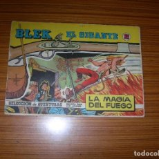 Tebeos: BLEK EL GIGANTE Nº 121 EDITA TORAY . Lote 146983230