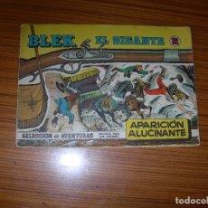Tebeos: BLEK EL GIGANTE Nº 122 EDITA TORAY . Lote 146983350