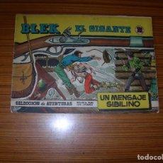 Tebeos: BLEK EL GIGANTE Nº 124 EDITA TORAY . Lote 146983454