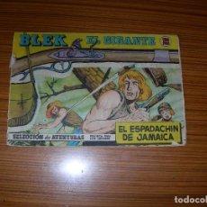 Tebeos: BLEK EL GIGANTE Nº 112 EDITA TORAY . Lote 146983770