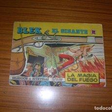 Tebeos: BLEK EL GIGANTE Nº 121 EDITA TORAY . Lote 146984078