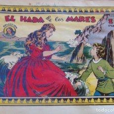 Tebeos: REVISTA JUVENIL FEMENINA AZUCENA NUM 238- EL HADA DE LOS MARES. Lote 147097658