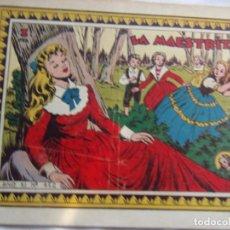 Tebeos: REVISTA JUVENIL FEMENINA AZUCENA AÑO XI NUM 452- LA MAESTRITA. Lote 148141302