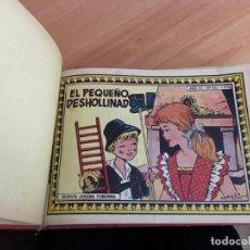 Tebeos: AZUCENA LOTE TOMO CON Nº 510 AL 560 CON PORTADILLAS (ORIGINAL TORAY) (COIM20). Lote 149894762