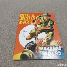 Tebeos: COMICS.....HAZAÑAS BÉLICAS.......TORAY....1965...... Lote 149985458