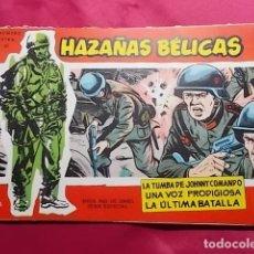 Tebeos: HAZAÑAS BELICAS. Nº 41 . SERIE ROJA. EDICIONES TORAY. Lote 151172734