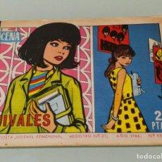 Tebeos: REVISTA JUVENIL FEMENINA. . Lote 151454454
