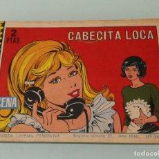 Tebeos: REVISTA JUVENIL FEMENINA. . Lote 151455186