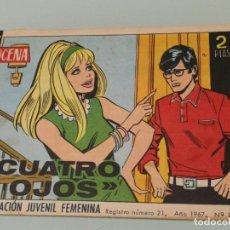 Tebeos: REVISTA JUVENIL FEMENINA. . Lote 151456090