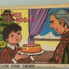 Tebeos: REVISTA JUVENIL FEMENINA. . Lote 151456590