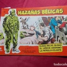 Tebeos: HAZAÑAS BELICAS. Nº 22 . SERIE ROJA. EDICIONES TORAY. Lote 151459986