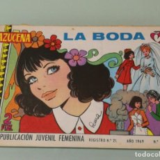 Tebeos: REVISTA JUVENIL FEMENINA. . Lote 151657474