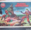 Tebeos: EL MUNDO FUTURO. Nº 62. MARES METALICOS. BOIXCAR. EDICIONES TORAY. ORIGINAL.. Lote 152315430