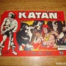 Tebeos: KATAN Nº 10 EDICIONES TORAY ORIGINAL. Lote 152378582