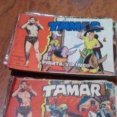 Tebeos: TAMAR EDICIONES TORAY LOTE DE 58 Nº.. Lote 152448982