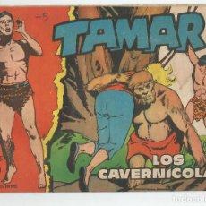 Tebeos: TAMAR EDICIONES TORAY Nº 79. Lote 152509794