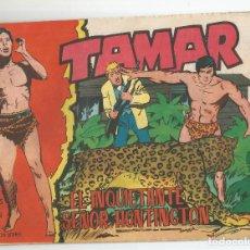 Tebeos: TAMAR EDICIONES TORAY Nº 138. Lote 152510198