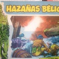 BDs: HAZAÑAS BÉLICAS 49. Lote 152566362