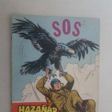 Tebeos: HAZAÑAS BELICAS GORILA. Nº 253. TORAY.. Lote 152827294