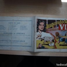 Comics - ZARPA DE LEON - NÚMERO 24 - ORIGINAL - TORAY - 154546182