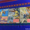 Tebeos: HAZAÑAS DEL OESTE NºS 2 , 3 Y ALMANAQUE 1964. TORAY 1959. 5 PTS. . Lote 154629006