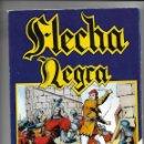 Tebeos: FLECHA NEGRA, AÑO 1982. COLECCIÓN COMPLETA SON 12. TEBEOS RETAPADOS EN UN TOMO DIBUJANTE BOIXCAR.. Lote 155577642