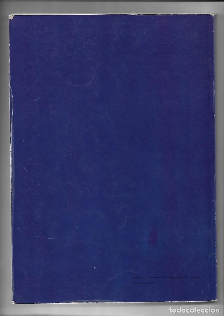 Tebeos: Flecha Negra, Año 1982. Colección Completa son 12. Tebeos Retapados en un tomo Dibujante Boixcar. - Foto 4 - 155577642