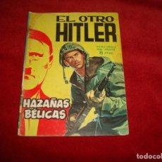 Tebeos: HAZAÑAS BELICAS 82 EDITORIAL TORAY 1964. Lote 155685154