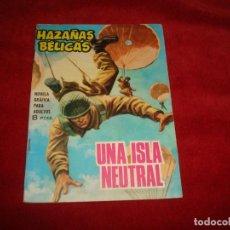 Tebeos: HAZAÑAS BELICAS 105 EDITORIAL TORAY 1965. Lote 155686258