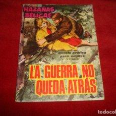 Tebeos: HAZAÑAS BELICAS 108 EDITORIAL TORAY 1965. Lote 155686658