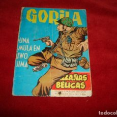 Tebeos: HAZAÑAS BELICAS 162 EDITORIAL TORAY 1965. Lote 155686810