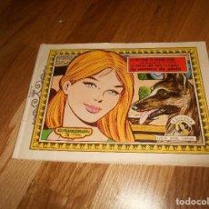Tebeos: COMIC - AZUCENA - EXTRAORDINARIO Nº 147 - REVISTA JUVENIL FEMENINA. Lote 155742394