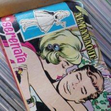 Tebeos: TOMO N°1 SERENATA- REVISTA JUVENIL FEMENINA, ALMANAQUE 1961+ NÚMEROS (N°1AL 60) ENCUADERNADO.. Lote 155914449