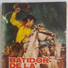 Tebeos: NOVELA OESTE / SIOUX / BATIDOR DE LA FRONTERA / EDICIONES TORAY Nº 139 1969. Lote 156567562