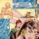 Tebeos: CUENTOS DE LA ABUELITA Nº 201. Lote 156637774