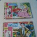Tebeos: LOTE 24 TEBEOS COMICS COLECCION SUSANA - EDICIONES TORAY ORIGINAL. Lote 156809442