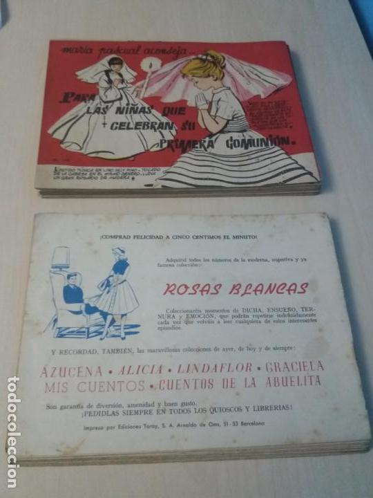 Tebeos: LOTE 24 TEBEOS COMICS COLECCION SUSANA - EDICIONES TORAY ORIGINAL - Foto 2 - 156809442